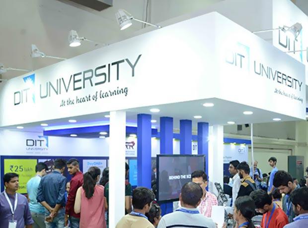 Educatus Expo Varanasi 2018