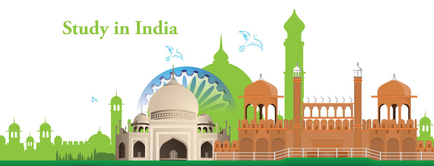 4 Reasons to study in India
