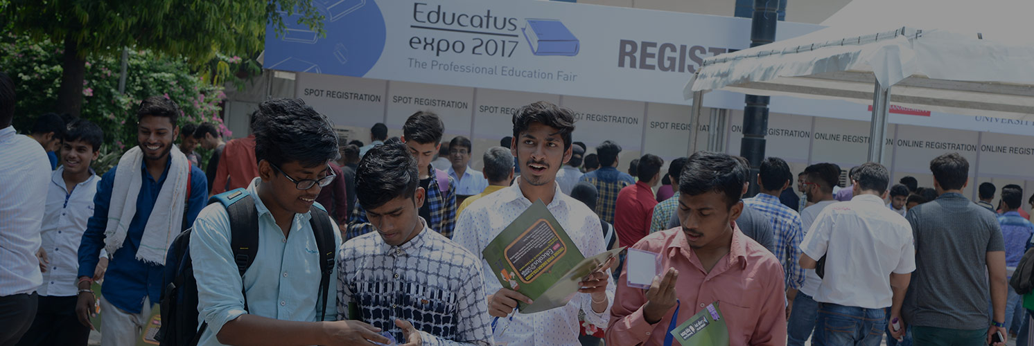 Educational exhibition in Jamshedpur