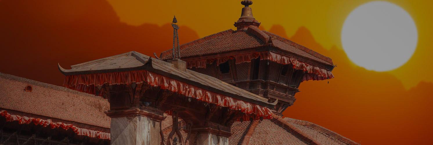 Educatus Exhibition in Kathmandu