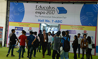 Educatus Expo Dhaka Edition 2018 – Extending the reach of education beyond borders